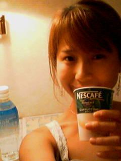 コーヒータイム☆